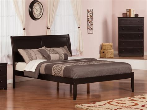 bedroom furniture portland portland platform bed atlantic furniture