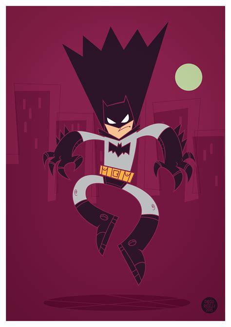 imagenes batman vector batman vector on behance