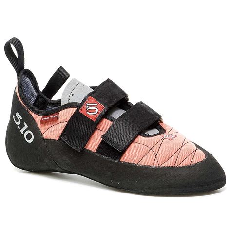 5 ten climbing shoes five ten s coyote vcs canvas climbing shoe