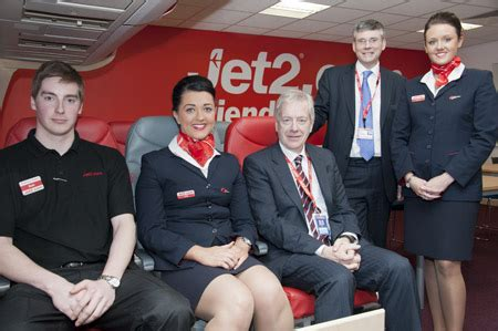 jetcom md opens travel aviation academy dart group plc