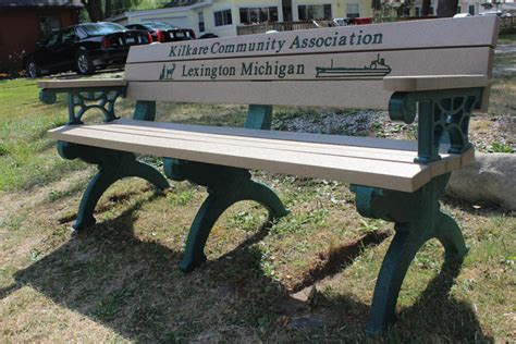 memorial benches for sale memorial benches accessories routed engraved letters for