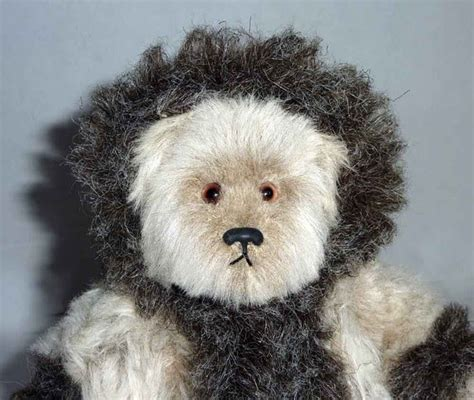 Handmade Teddy Bears For Sale - handmade teddy bears and raggedies crafted faux fur
