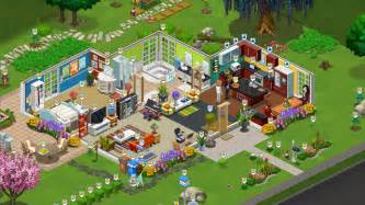 build dream home online for fun