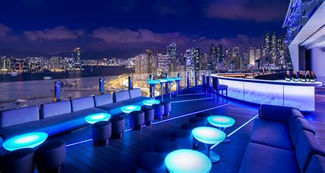 roof top bar hong kong park lane hong kong to open skye rooftop bar hotel designs