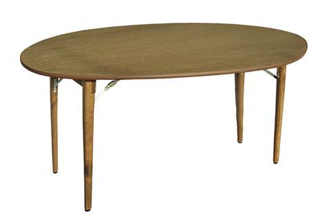 tavolo ovale noleggio tavoli tavoli ovali