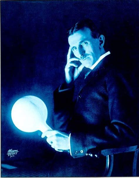 Tesla Bulb Wireless Nikola Tesla Images Tesla Wireless Lightbulb Wallpaper And