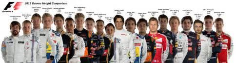 F1 Drivers Formula 1 Drivers