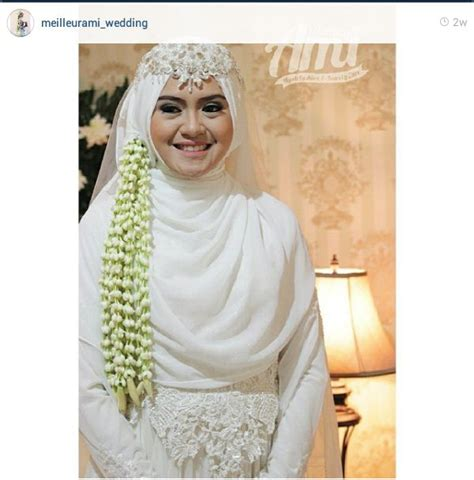 23 Style Wedding Syari Menutup Dada S226 329 Best Images About Akkad Nikah On