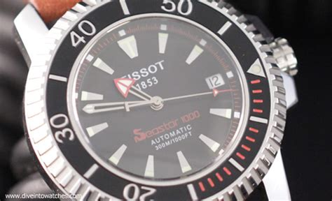 tissot dive watches dive wednesday alert underwater with the