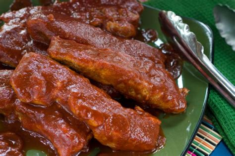 country recipes the most tender country style honey bbq ribs recipe food