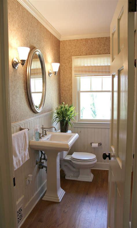 ten june guest bathroom makeover  final