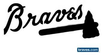 atlanta braves logo free download clip art free clip