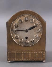 tischuhr lenzkirch tischuhr lenzkirch um 1920 badisches auktionshaus