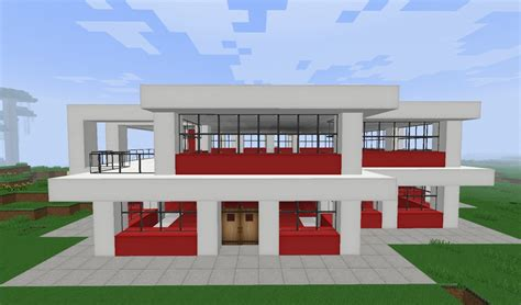 Minecraft Modern Houses by 1000 Images About Minecraft On Minecraft Houses Minecraft Projects And Modern Houses