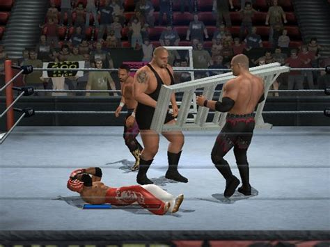 emuparadise wwe wwe smackdown vs raw 2011 psp iso cso download