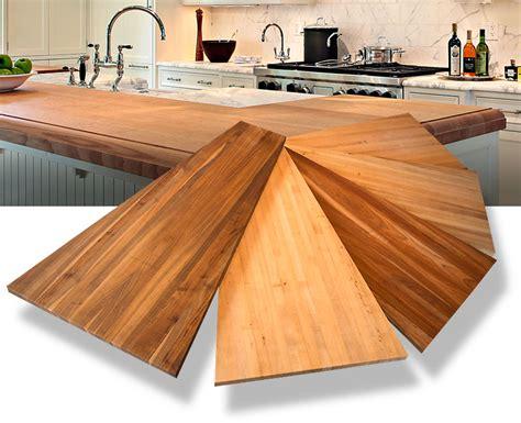 comptoir cuisine bois comptoir de bois comptoir st denis