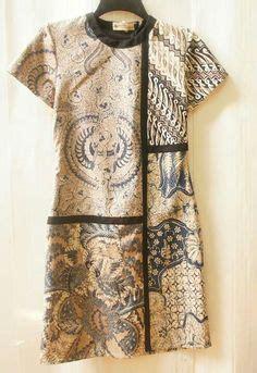 Blouse Blouse Batik Blouse Sogan Blouse Puff batik blouse beautiful batik see more ideas about kebaya