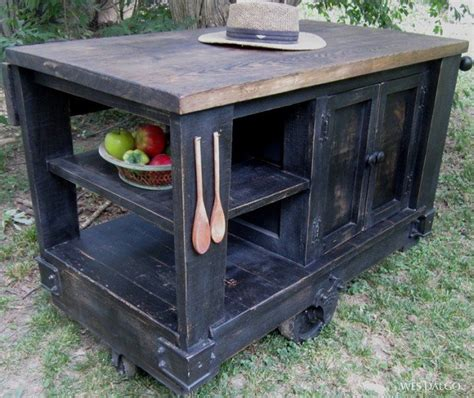 homemade kitchen island ideas amazing rustic kitchen island diy ideas diy home