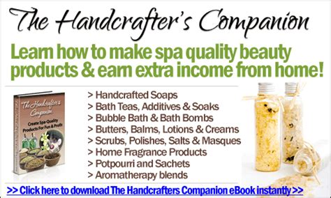 The Handcrafters Companion - the handcrafters companion affiliate program
