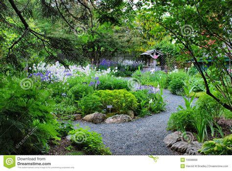 eeden s tuinen tuin van eden stock foto afbeelding bestaande uit frame
