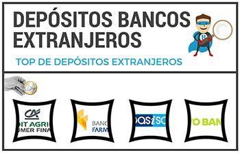 depositos bancos extranjeros contratar dep 243 sitos bancarios en el extranjero