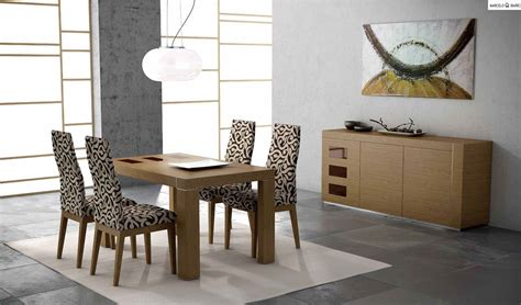 Designer Dining Tables And Chairs Irene Modern Dining Room Set