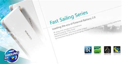 Sailing 3 7800mah Romoss Powerbank 1 romoss sailing 3 ph30 samsung sdi 7800mah battery with led