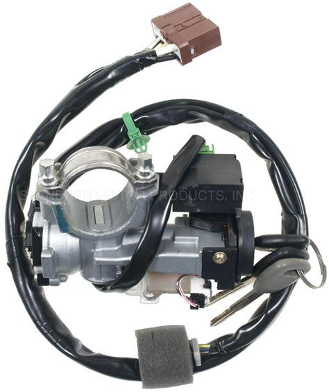 honda odyssey ignition switch ignition lock cylinder switch fits 1999 2000 honda odyssey