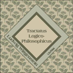 tractatus logico philosophicus listen to tractatus logico philosophicus by ludwig wittgenstein at audiobooks com