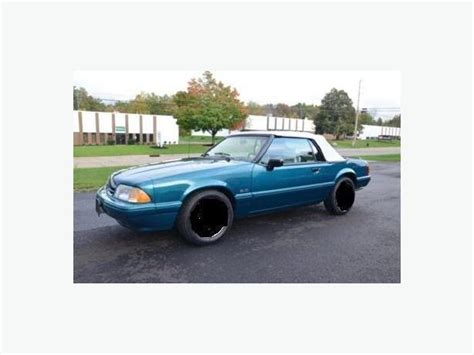 1993 ford mustang parts 1993 ford mustang convertible 4 cylinder auto parts