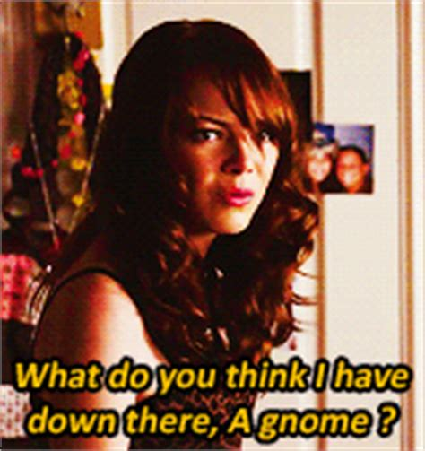 emma stone easy a gif emma stone what gif find share on giphy