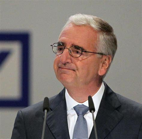 deutsche bank ã berweisung dauer deutsche bank ist paul achleitner noch der richtige f 252 r