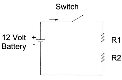 resistor series resistors in series and in parallel model advisors