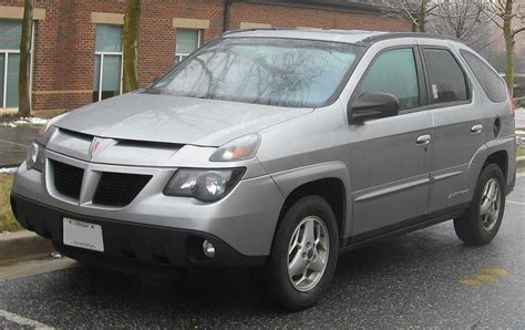 pontiac vehicles pontiac aztek wikipedia