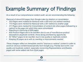 content audit webinar with everett amp url profiler