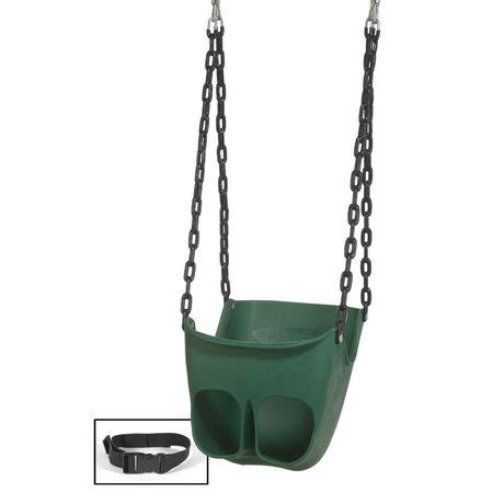 walmart toddler swing seat playstar commercial grade toddler swing ps 7534 at walmart ca