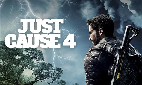 Reported Cause Of Leaked by Just Cause 4 Accidentally Leaked Ahead Of Its Reveal