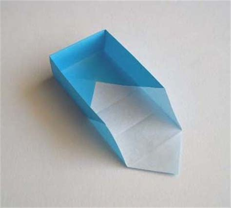 Small Origami Box - origami box to make