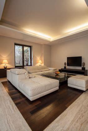 Passive Beleuchtung Wohnzimmer by Zauberhaftes Licht Im Wohnzimmer