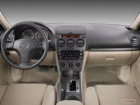 2007 mazda mazda6 wagon interior u s news world report