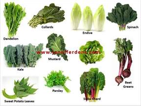 types of green vegetables pictures to pin on pinterest