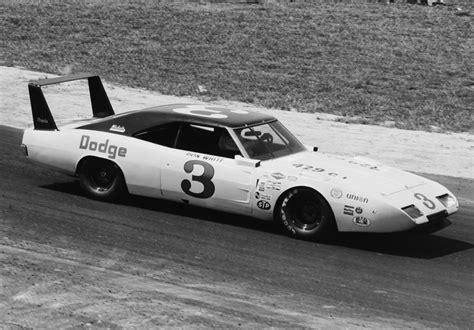 Dodge Race by 1969 Dodge Charger Daytona Nascar Race Car