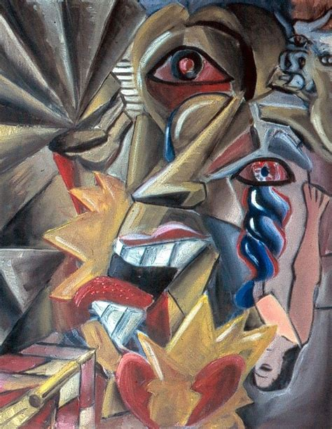 picasso paintings war picasso s war by trdartz on deviantart
