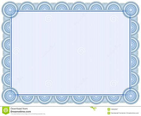 downloadable gift certificate template blank stock certificate template mughals