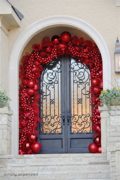 what is the main holiday decoration in most mexican homes enchanting christmas front door decorations and picture