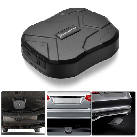 Gps Tracker Auto by Car Gps Tracker Magnetic Vehicle Mini Personal