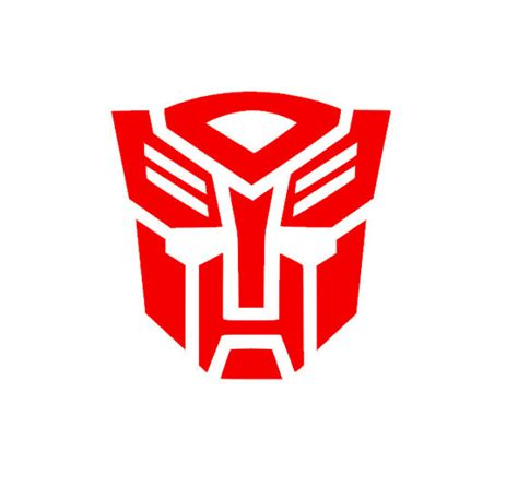 Etsy Wall Stickers autobot vinyl car decal transformers optimus prime