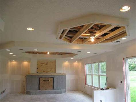 Creative Ceilings by Ceiling Ideas For Basement Light Fixtures Design And