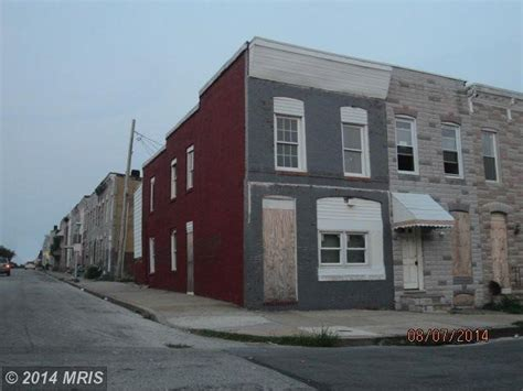 525 s bentalou st baltimore maryland 21223 detailed