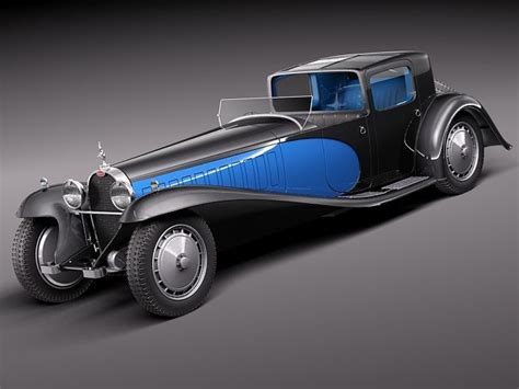 What Country Are Bugattis Made In Stl Finder 3d Models For Dedietrich Bugatti Type 4